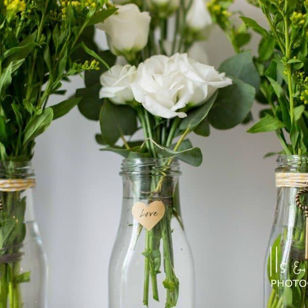 Sublimer la mariée