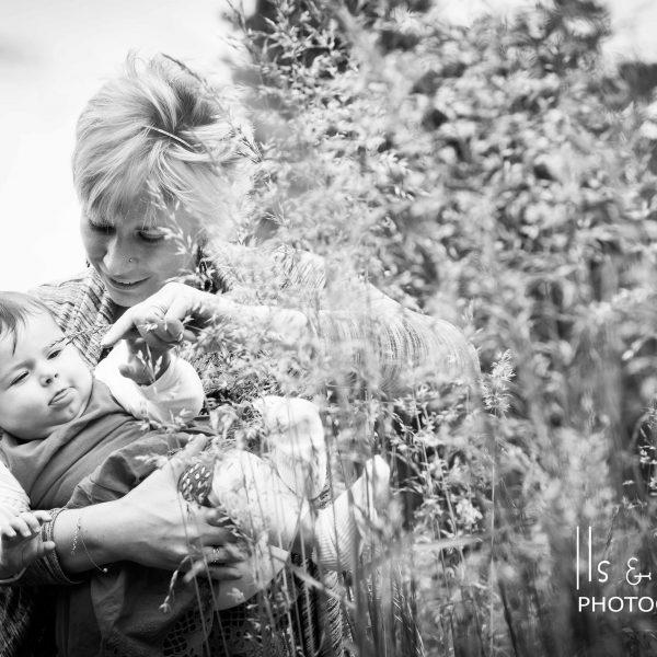 Séance photos bébé famille - Chaville - Ils & Elles Photographie-16