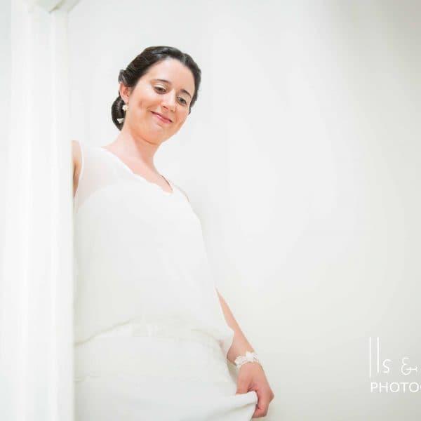 Photographe mariage Samois Sur Seine - Charlotte et Ludovic