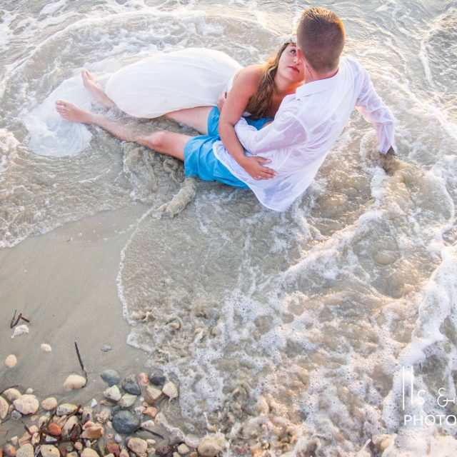 Photographe mariage Grèce