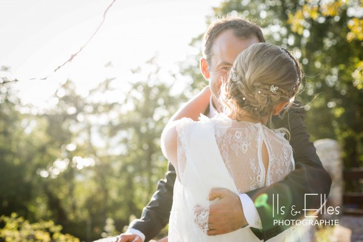 photographe mariage Saint Cloud