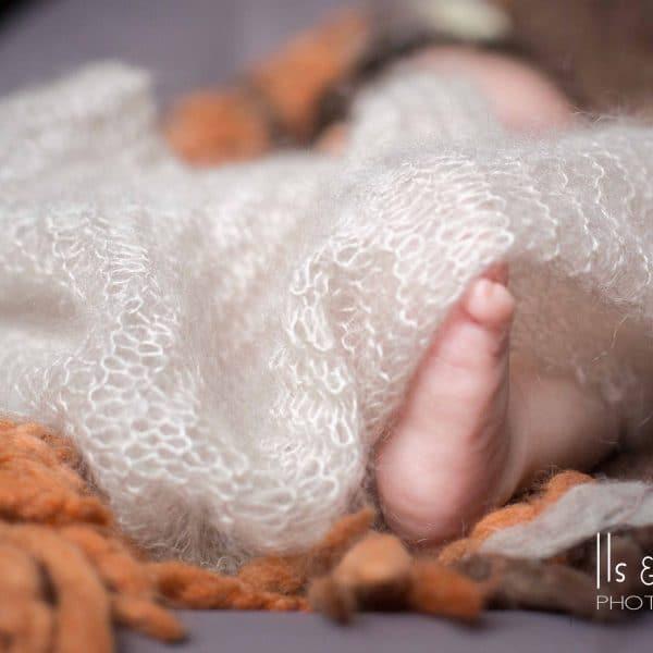 séance photos bébé rennes