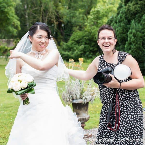 photos de mariage rennes