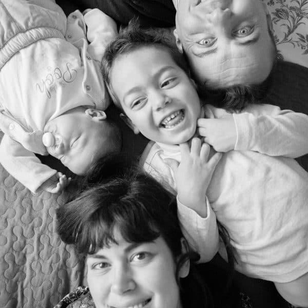 photographe famille paris