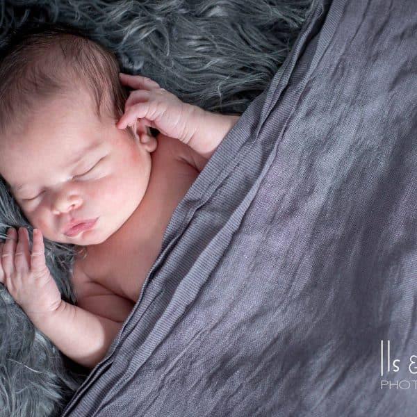 photographe nouveau-né rennes