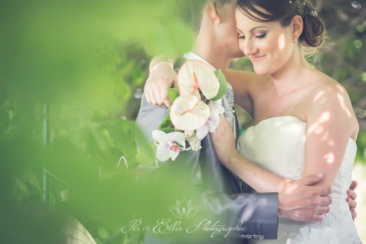 Un mariage évasion à Rueil Malmaison