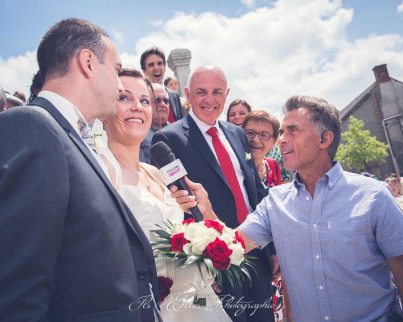 Mariage et Tour de France