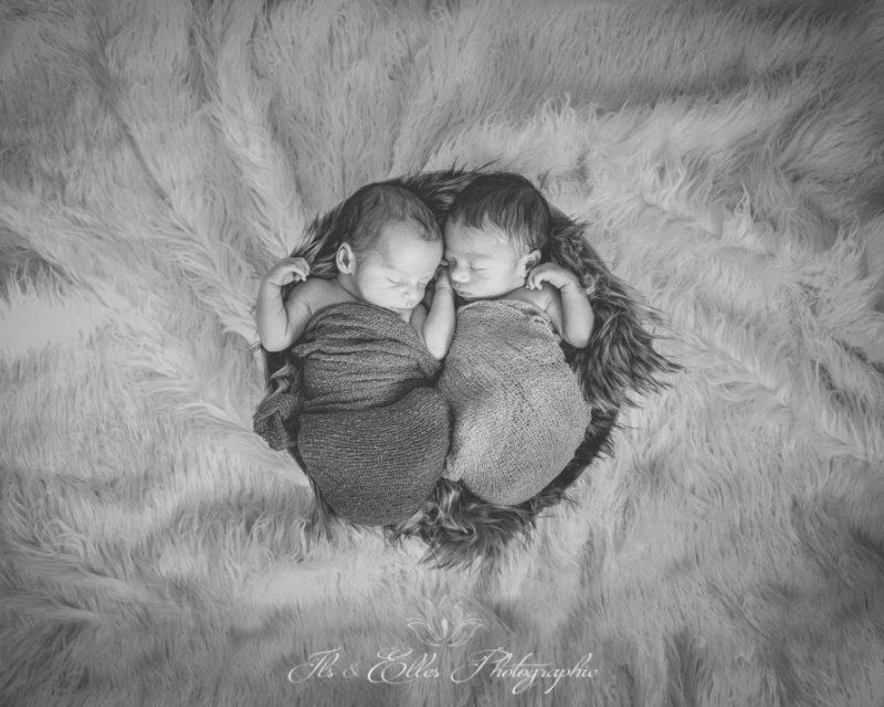 Photographier des jumeaux