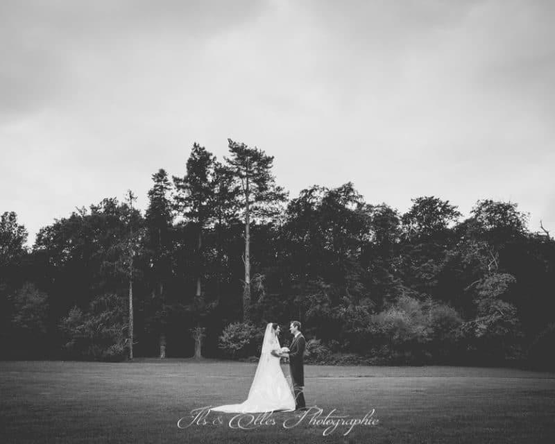Mariage haut de gamme au Château de Méridon