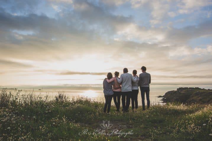 Séance Famille à Saint Malo