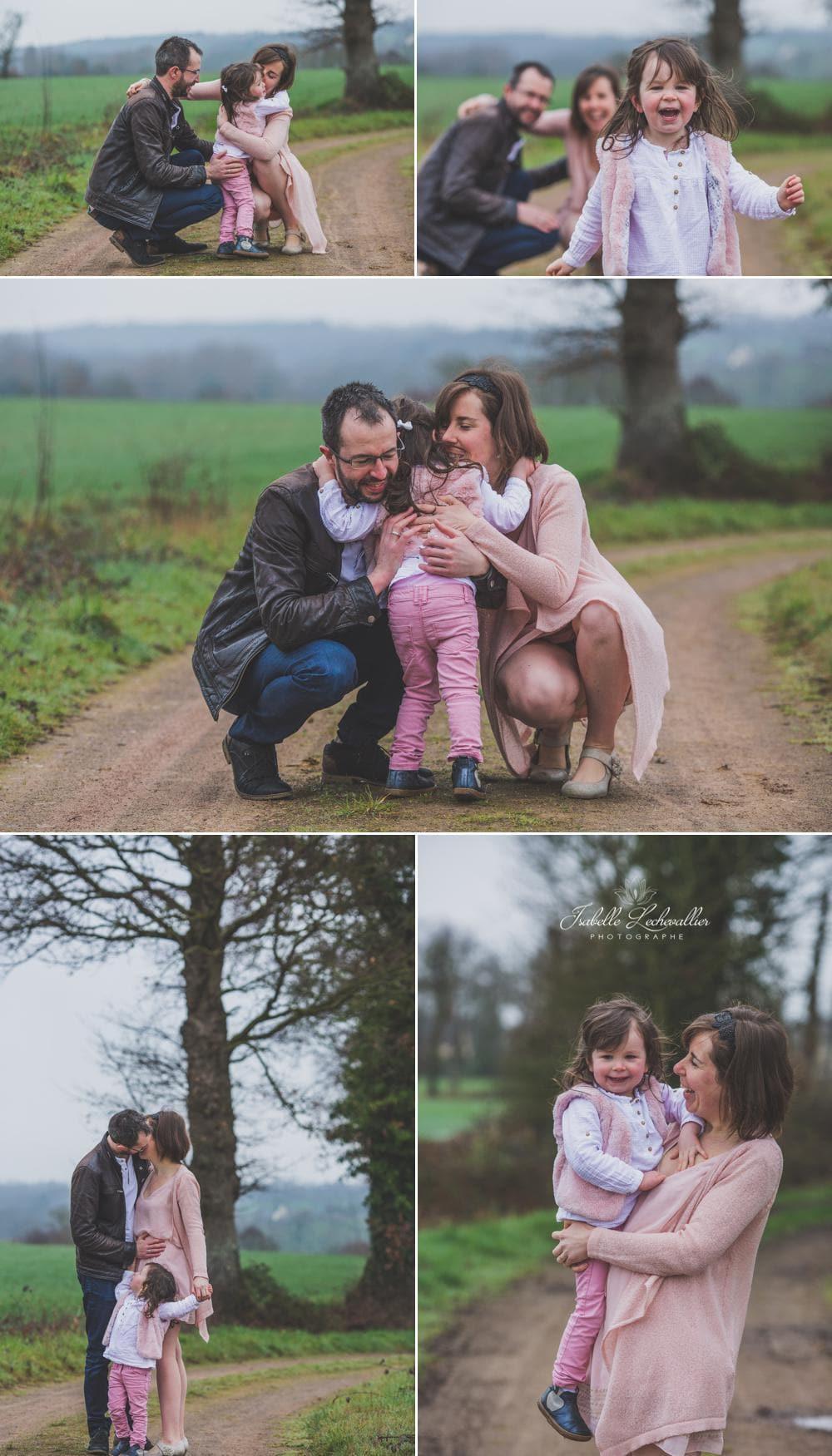 Annoncer votre grossesse en images