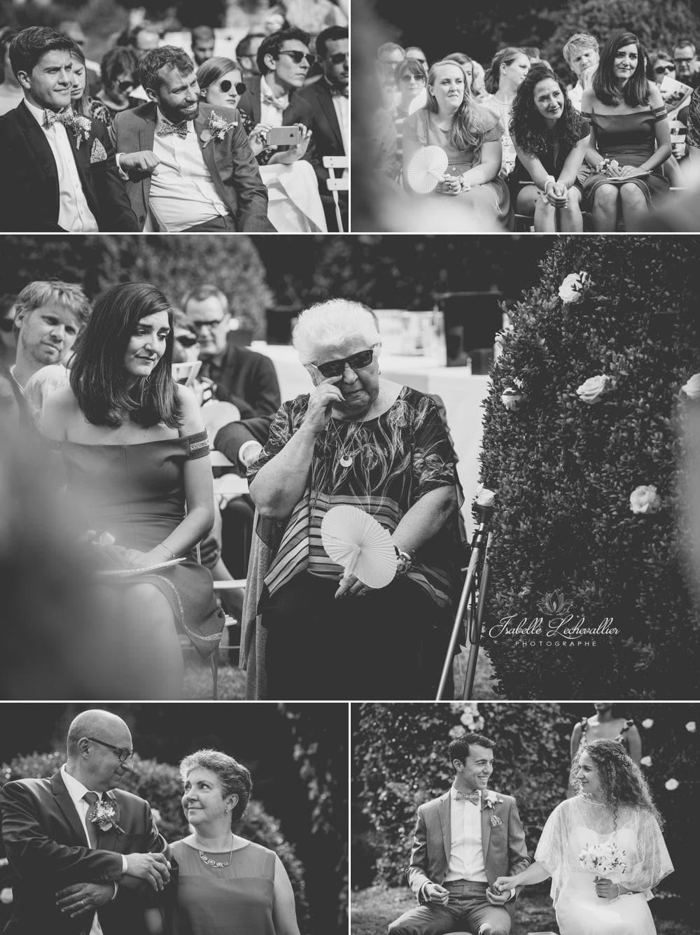 photographe mariage dans la vallée de Chevreuse