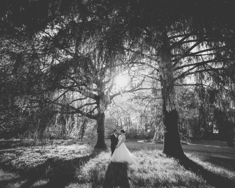 Reportage photo mariage dans le Finistère