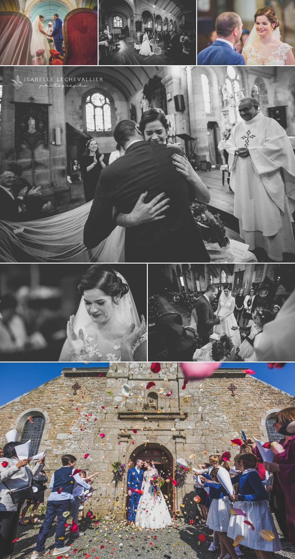 Se marier dans le Finistère