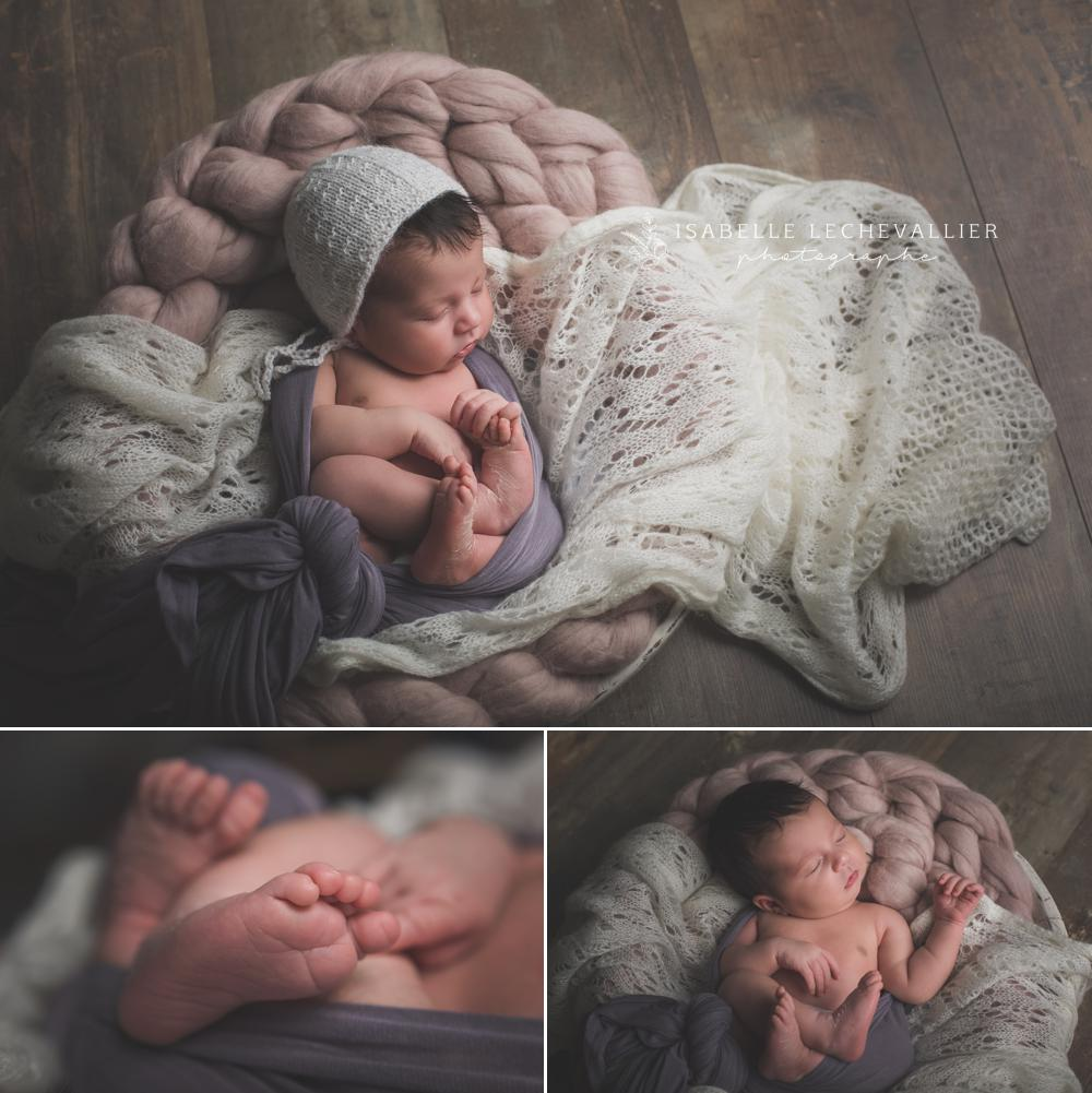 Photographe naissance Rennes