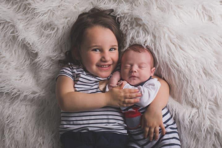 Photos de votre bébé à sa naissance