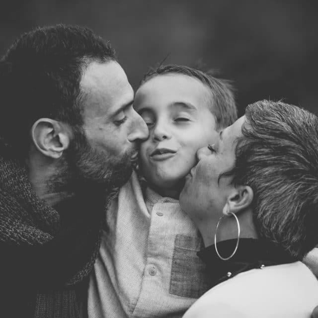 5 raisons de réaliser une séance photo en famille