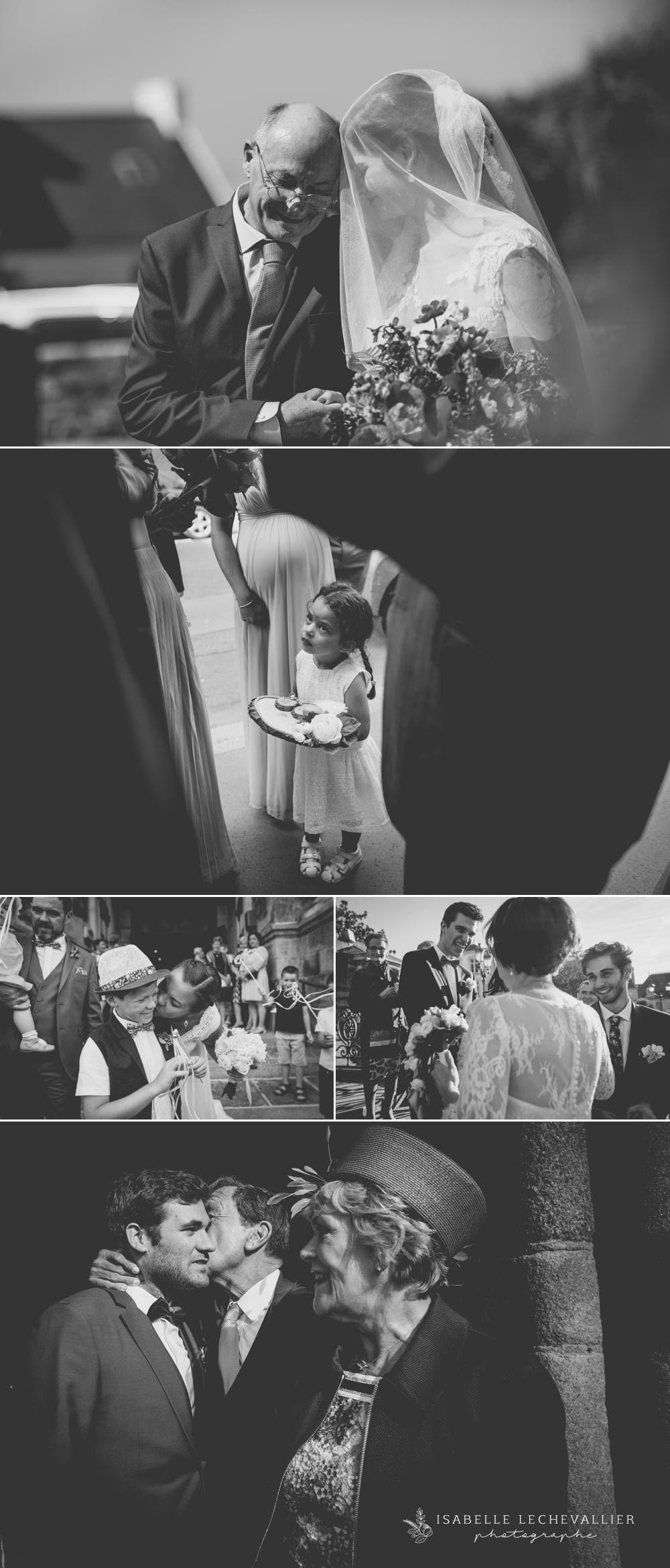 3 conseils pour une cérémonie religieuse réussie