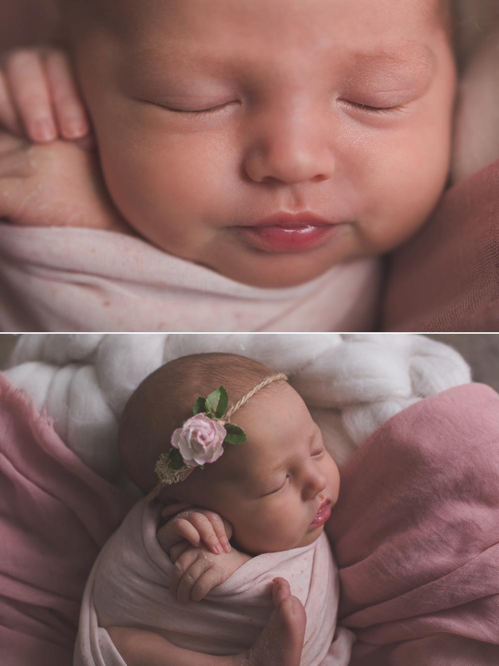 Votre bébé et ses expressions