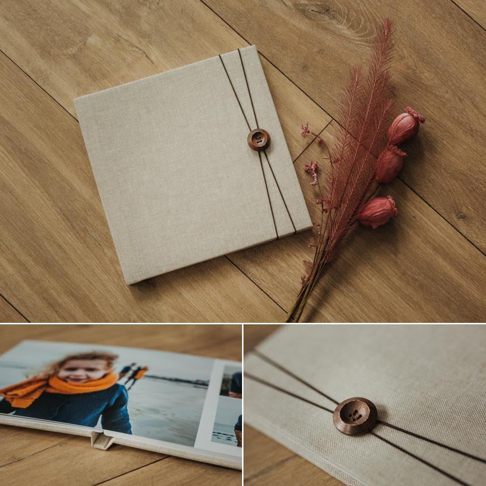 Vos souvenirs sur papier après votre séance photos