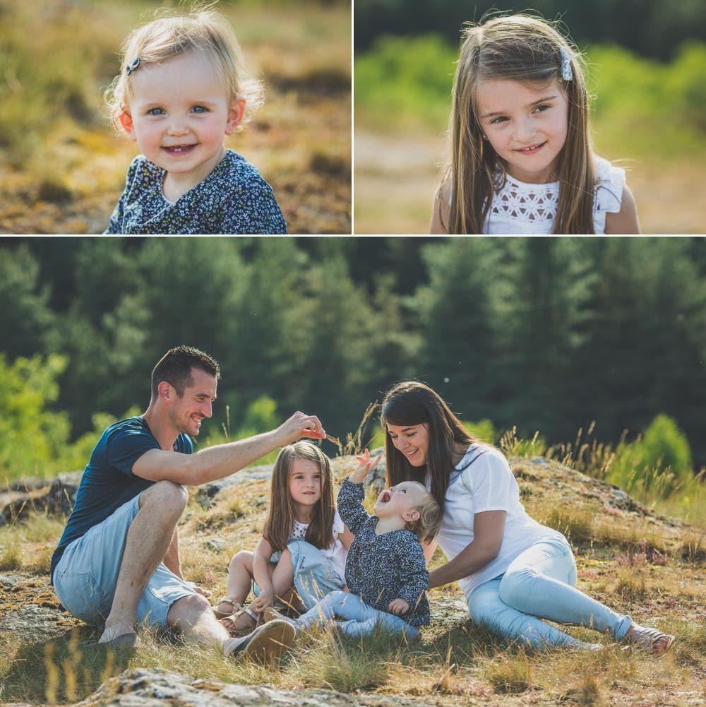 3 raisons de vous offrir une séance photo en famille