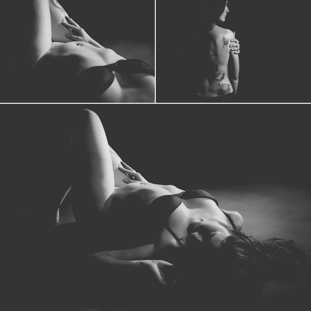 Etre femme et sensuelle
